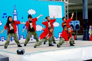 武蔵小杉レンタルスタジオ ダンススクール