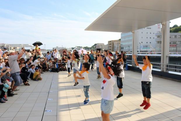 武蔵小杉 子供 ダンス教室