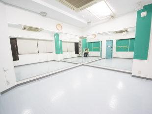 個人練習 始める 貸しダンススタジオ