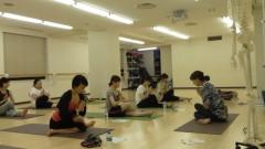 武蔵小杉 ヨガ教室