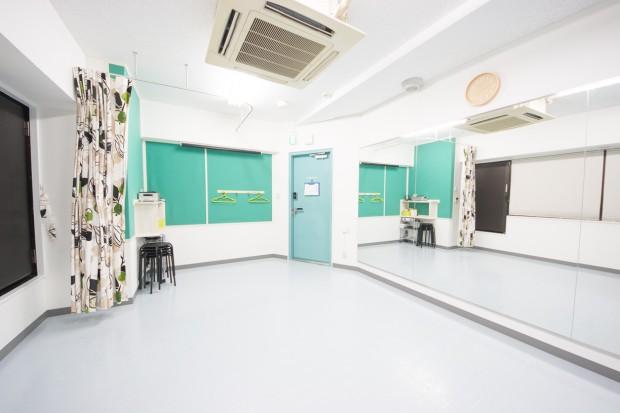 キッズダンス カルチャー教室 武蔵小杉レンタルスタジオ