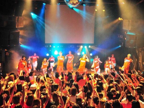 武蔵小杉 ダンス教室