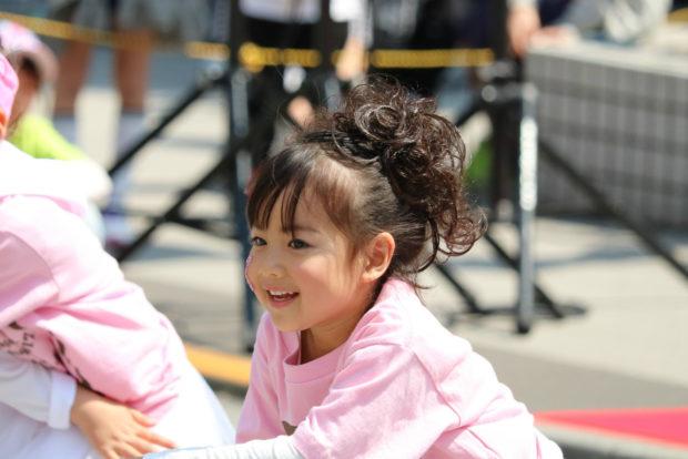 子供向けダンス教室