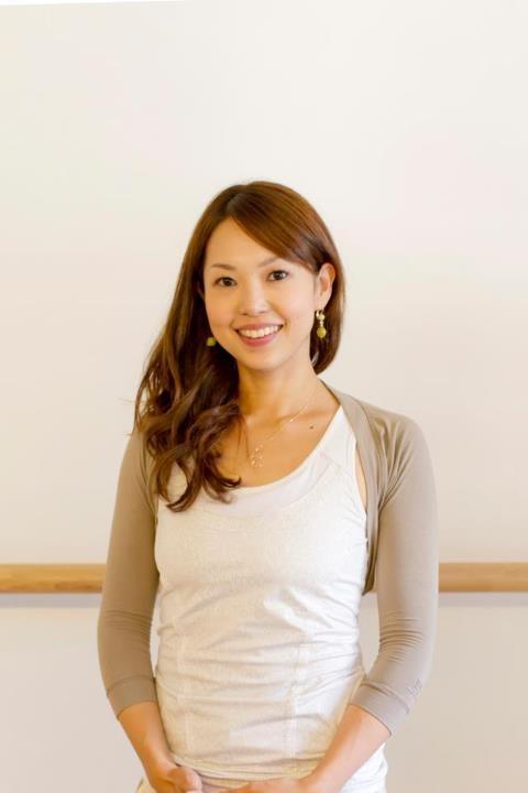 武蔵小杉 バレエリトミック教室講師