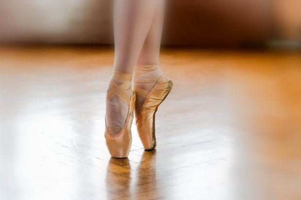 武蔵小杉にある大人のためのバレエ教室 武蔵小杉