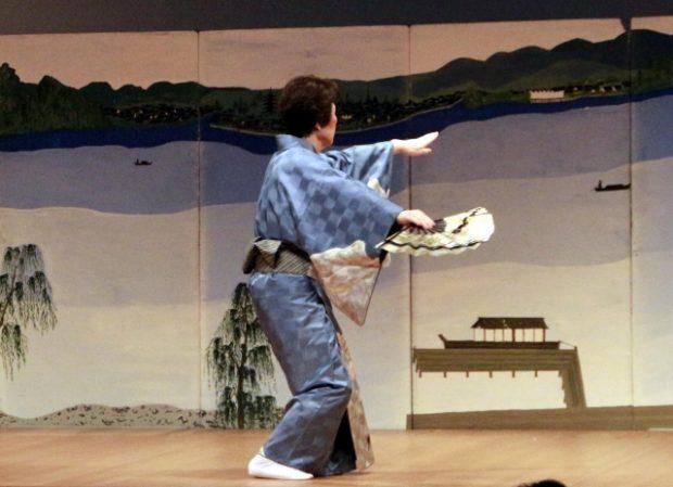 日本舞踊教室 武蔵小杉 レンタルスタジオ