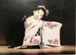 日本舞踊教室 武蔵小杉