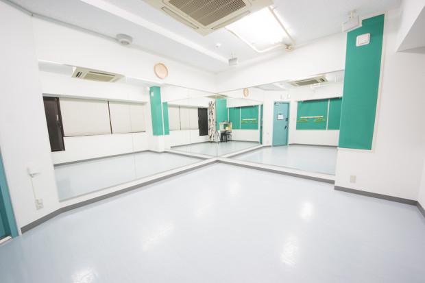合気道道場 武蔵小杉レンタルスタジオ