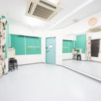 ダンスや子供教室に使えるレンタルスタジオ