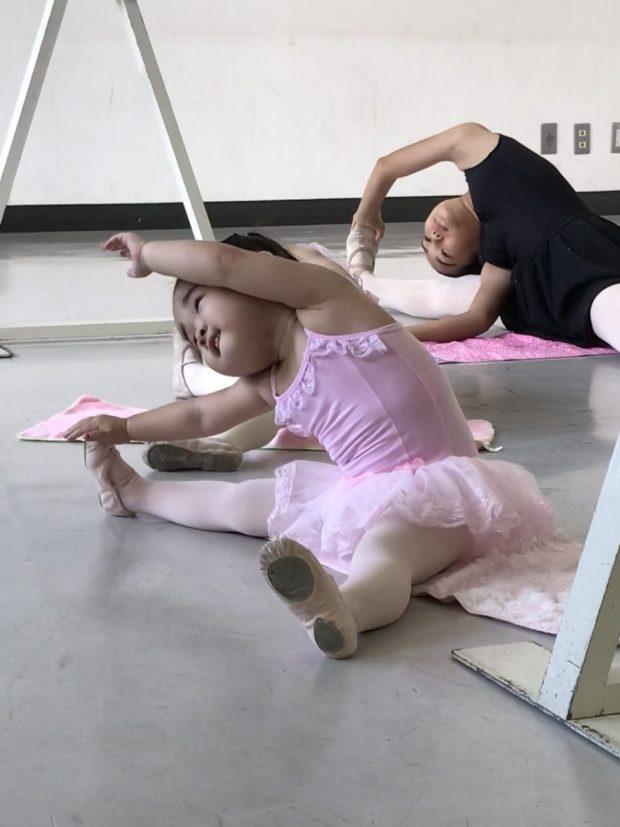 クラシックバレエ教室 武蔵小杉 子供
