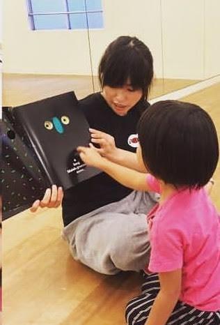 英語キッズダンス教室 武蔵小杉 レンタルスタジオ