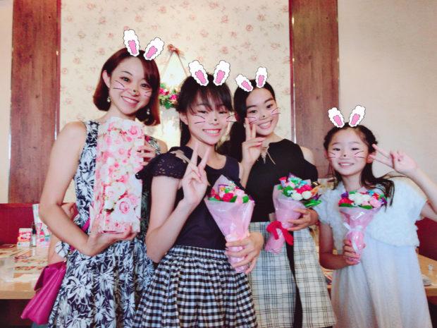 武蔵小杉 クラシックバレエ教室 生徒