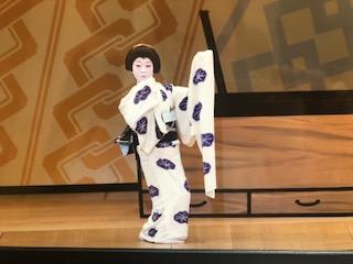 武蔵小杉 日本舞踊教室 お作法教室