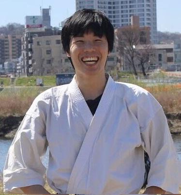 武蔵小杉の合気道道場講師