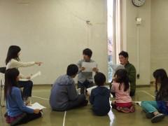 子供の芝居 ダンス教室