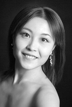 武蔵小杉のクラシックバレエ教室 講師