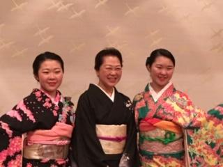 日本舞踊教室 武蔵小杉 無料体験受付中