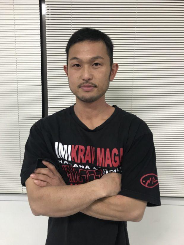 武蔵小杉 武道稽古の講師