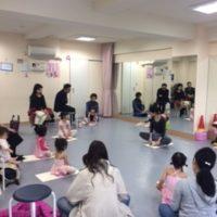 子供向けバレエ教室 ルレーヴバレエスタジオ